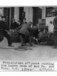 History of the Alcohol Prohibition