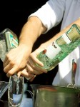 A Bartender's Tricks and Tips