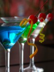 Flavored Spirits To Spruce Up Your Holiday Drink