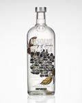 Absolut introduces a new flavor