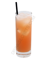 A Gilligans Island cocktail image