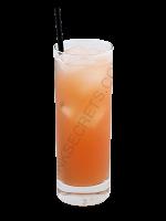 A Gilligans Island cocktail image