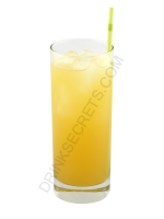 A Southern Screw cocktail image