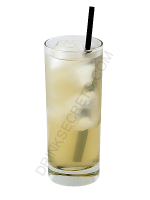Arnold Palmer cocktail image