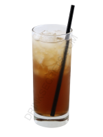 Bahama Mama cocktail image