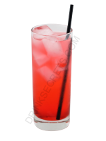 Baltimore Zoo cocktail image