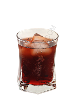 Bloody Jim cocktail image