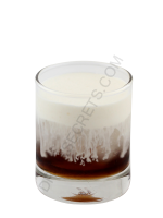 Caucasian cocktail image