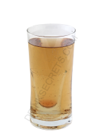 Dixie Car Bomb cocktail image