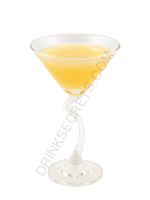 Elysium cocktail image