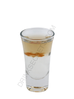 Flatliner cocktail image