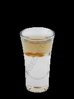 Flatliner cocktail image