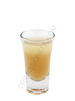 Hawaiian King cocktail image