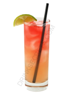 Island Breeze cocktail image