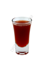 Jager Monster cocktail image