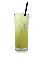 Jihad cocktail image