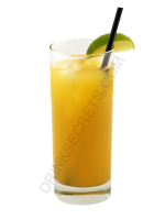 Key West Screwdriver cocktail image