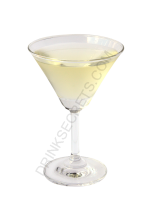 Absinth cocktail image