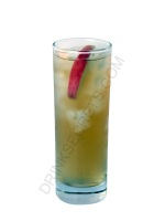 Adams Apple cocktail image