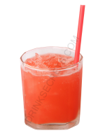 Alabama Slammer cocktail image