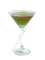 Alabama cocktail image