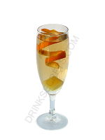 Alfonso cocktail image