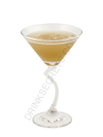 Algonquin cocktail image