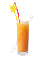 Allyseum cocktail image
