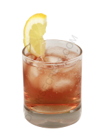 Americano cocktail image