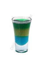 Anabolic Steroid cocktail image