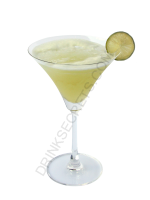 Anaconda cocktail image