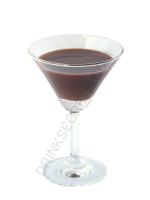Antipode cocktail image