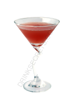 Aquapolitan cocktail image