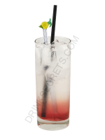 Aubade cocktail image