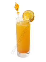 Auringonlasku cocktail image