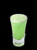 Aussie Boomerang cocktail image