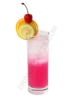 Aussie Slinger cocktail image