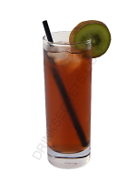 Aussie Tea cocktail image
