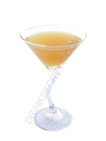Australian Gold cocktail image