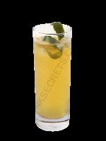 Austrian Hussar cocktail image