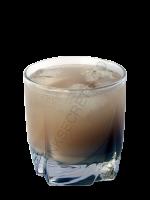 Baileys Fizz cocktail image