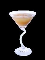 Banana Italiano cocktail image