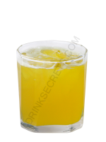 Banana Mango cocktail image