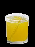 Banana Mango cocktail image