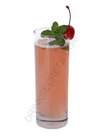 Bay Of Plenty cocktail image