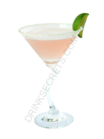 Beachcomber cocktail image
