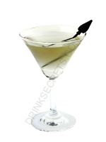 Berlin Martini cocktail image