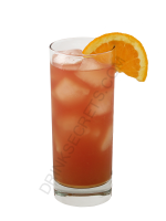 Bermuda Triangle cocktail image