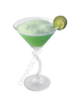 Big Fish cocktail image