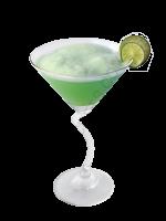 Big Fish cocktail image